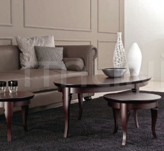 Кофейный столик Garbo фабрика Galimberti Nino
