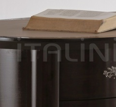 Письменный стол Marlon фабрика Galimberti Nino