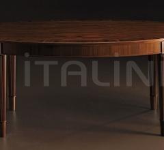 Раздвижной стол Cernobbio фабрика Galimberti Nino