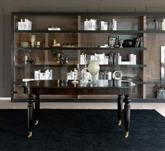 Раздвижной стол Tristano фабрика Galimberti Nino