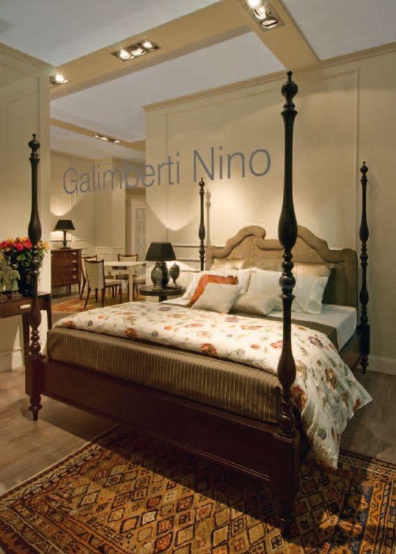 Кровать Dongiovanni Galimberti Nino