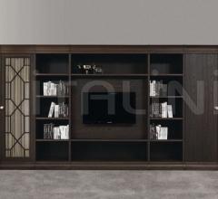 Модульная система Biblioteka фабрика Galimberti Nino