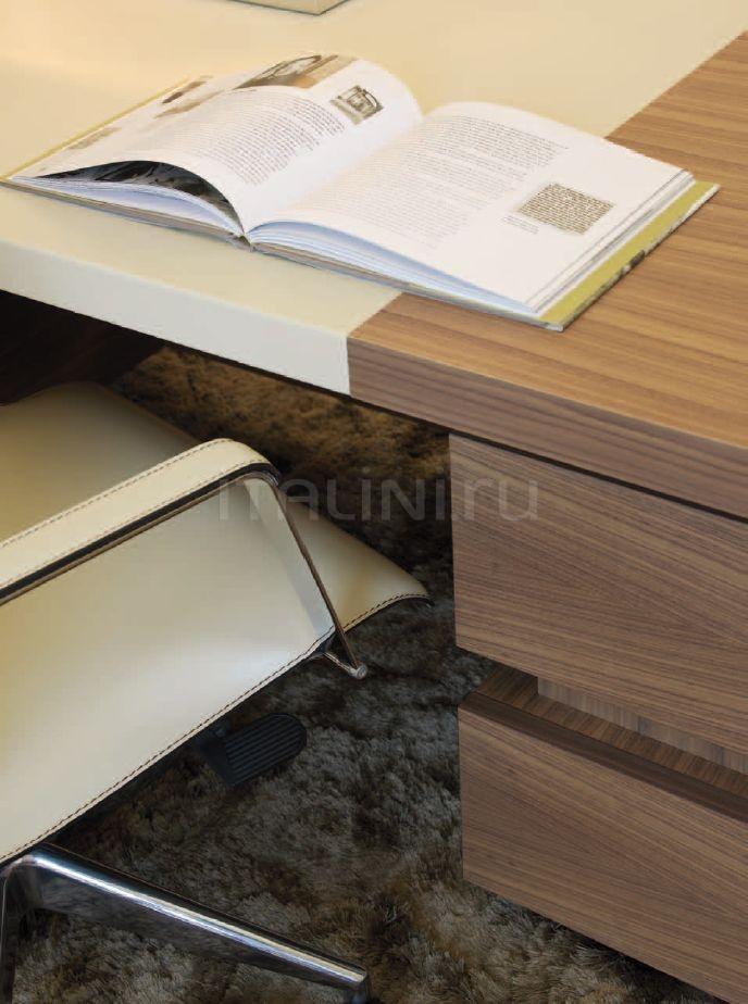 Письменный стол Quadria grande Galimberti Nino