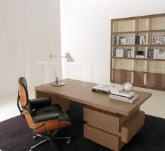 Письменный стол Quadria piccola фабрика Galimberti Nino
