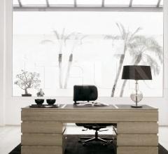 Письменный стол Prado фабрика Galimberti Nino