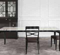 Стол обеденный Tino фабрика Galimberti Nino