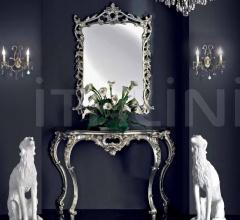 Настенное зеркало 1030 фабрика Francesco Pasi