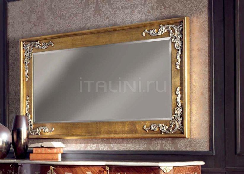 Настенное зеркало 1050/1051 Francesco Pasi
