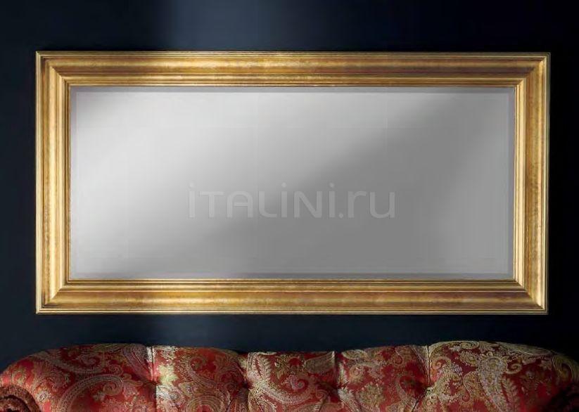 Настенное зеркало 1070 Francesco Pasi