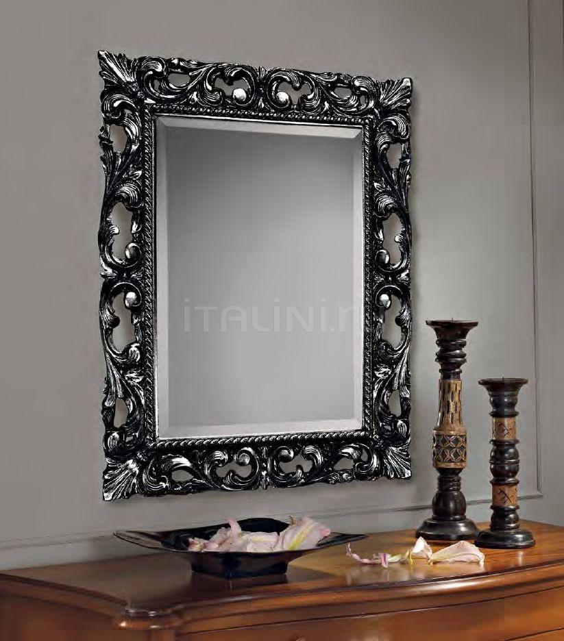 Настенное зеркало 1261 LN+A Francesco Pasi