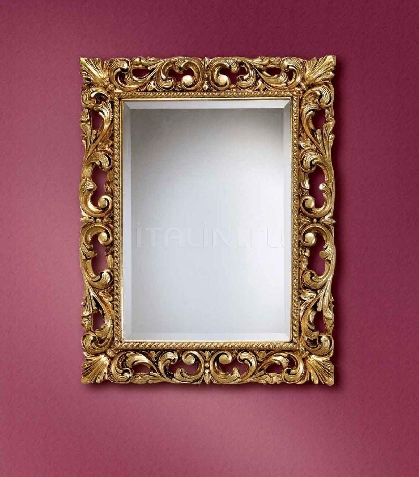 Настенное зеркало 1261 O Francesco Pasi