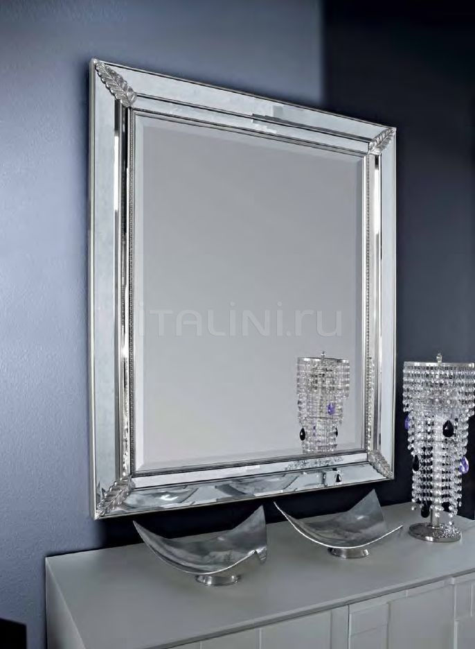 Настенное зеркало 1320/1321 Francesco Pasi