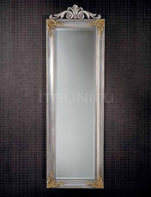 Настенное зеркало 1550 Francesco Pasi