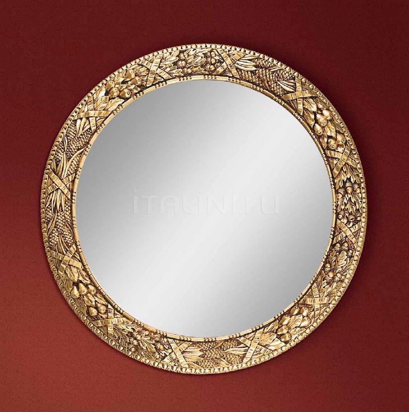 Настенное зеркало 1570 Francesco Pasi