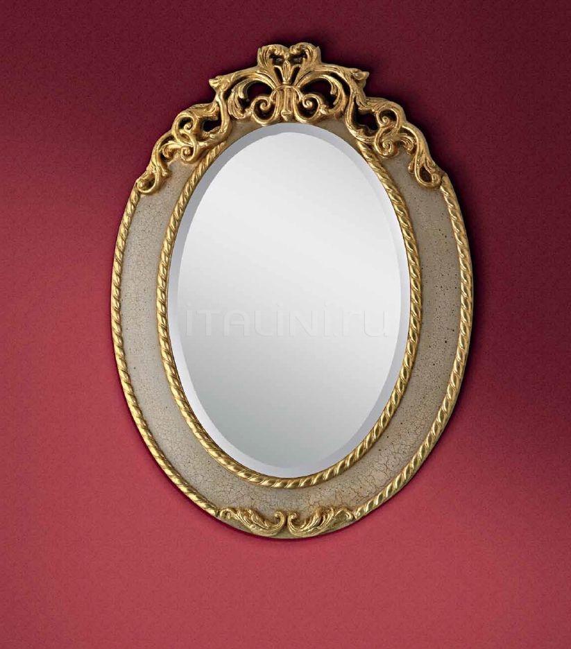 Настенное зеркало 1590 LAV+O Francesco Pasi