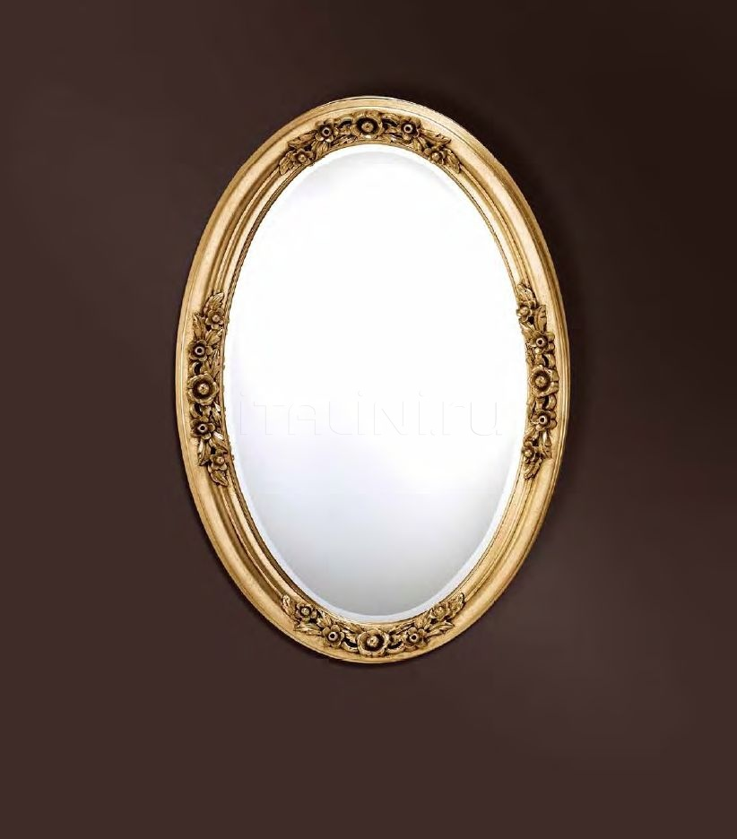 Настенное зеркало 1610/1611 Francesco Pasi
