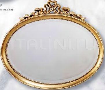 Настенное зеркало 1690 Francesco Pasi