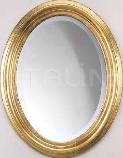 Настенное зеркало 1710 Francesco Pasi