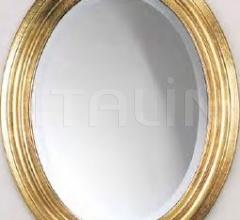 Настенное зеркало 1710 фабрика Francesco Pasi