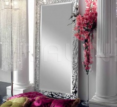 Настенное зеркало 1720/1721/1722 LB+A фабрика Francesco Pasi