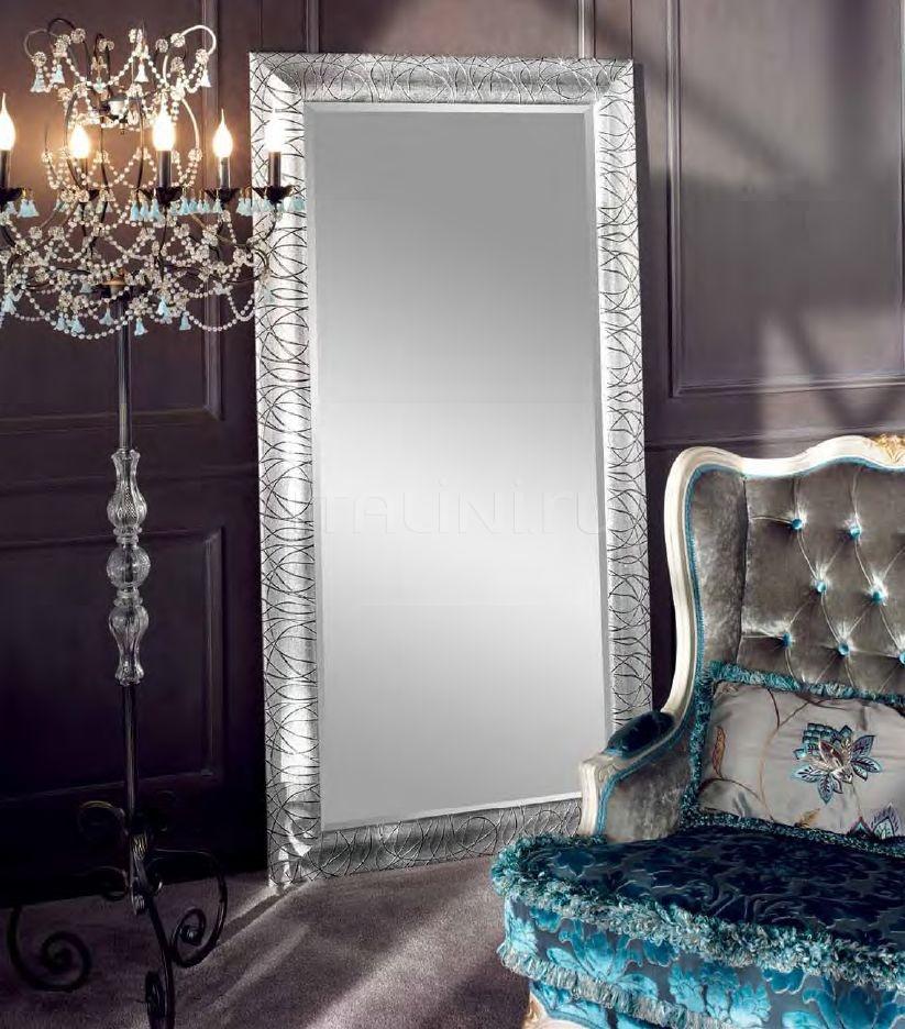 Настенное зеркало 1760/1761 Francesco Pasi