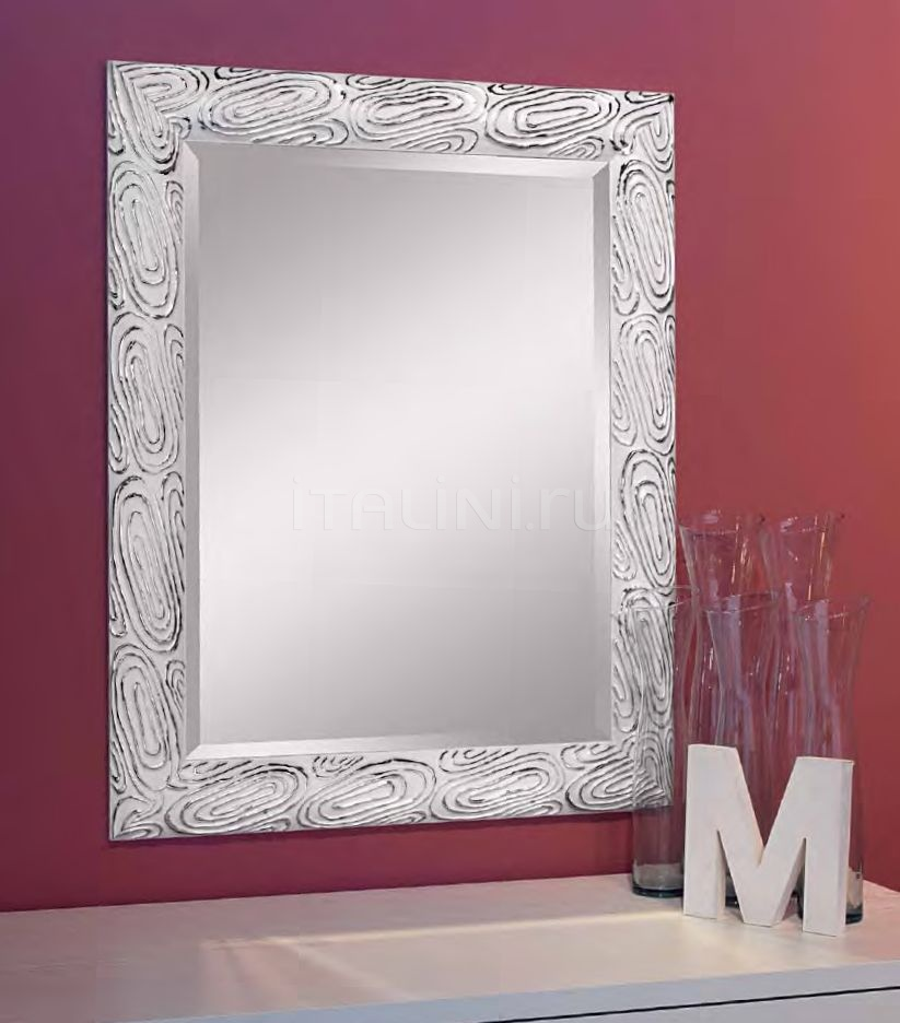 Настенное зеркало 1850/1851/1852 LB+A Francesco Pasi