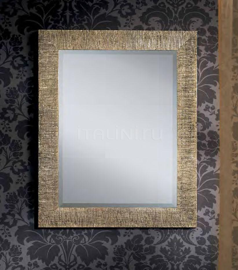 Настенное зеркало 1900/1901/1902 Francesco Pasi
