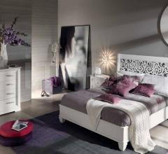 Кровать 406/470 фабрика Francesco Pasi