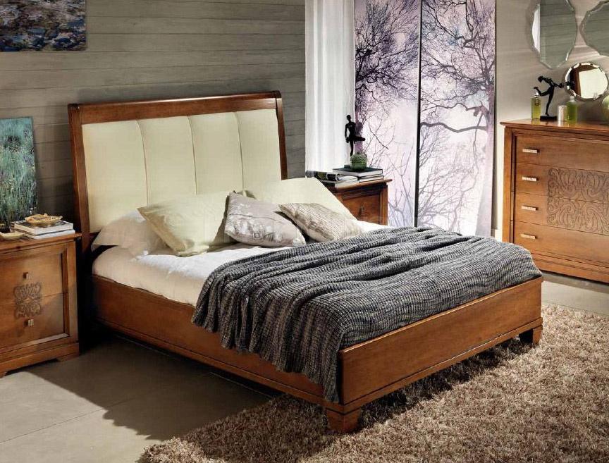 Кровать 401/413 Francesco Pasi