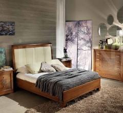 Кровать 401/413 фабрика Francesco Pasi