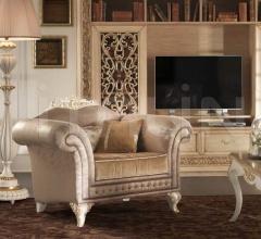 Кресло 2162 LBA/FO фабрика Francesco Pasi
