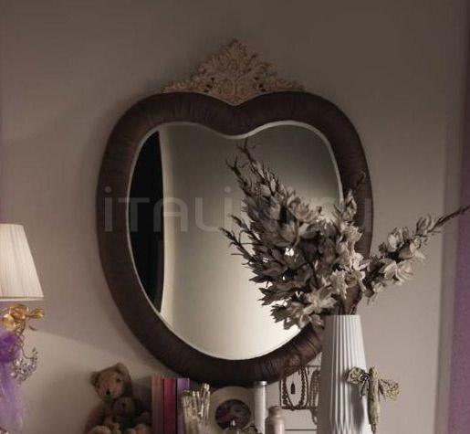 Настенное зеркало 2139 LRO/FO Francesco Pasi