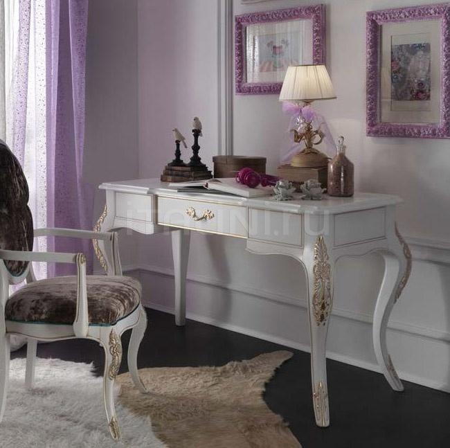 Письменный стол 2063 LCIP/FO Francesco Pasi