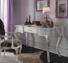 Итальянские письменные столы - Письменный стол 2063 LCIP/FO фабрика Francesco Pasi