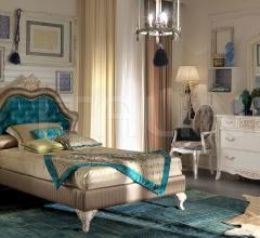 Кровать 2134 LBA/FA фабрика Francesco Pasi