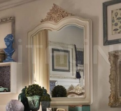 Настенное зеркало 2142 LBA/FA фабрика Francesco Pasi