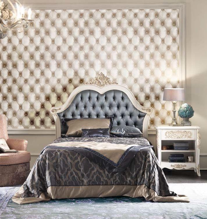 Кровать 2135 LBA/FA Francesco Pasi