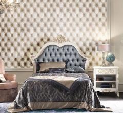 Кровать 2135 LBA/FA фабрика Francesco Pasi