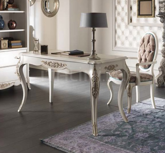 Письменный стол 2041 LBA/FA Francesco Pasi