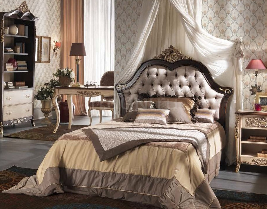 Кровать 2135 LCF/FO Francesco Pasi