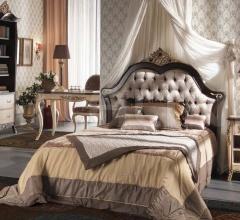 Кровать 2135 LCF/FO фабрика Francesco Pasi