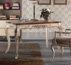 Письменный стол 2041 LCR/FO фабрика Francesco Pasi