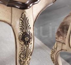 Итальянские письменные столы - Письменный стол 2041 LCR/FO фабрика Francesco Pasi