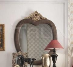 Настенное зеркало 2139 LCR/FO фабрика Francesco Pasi