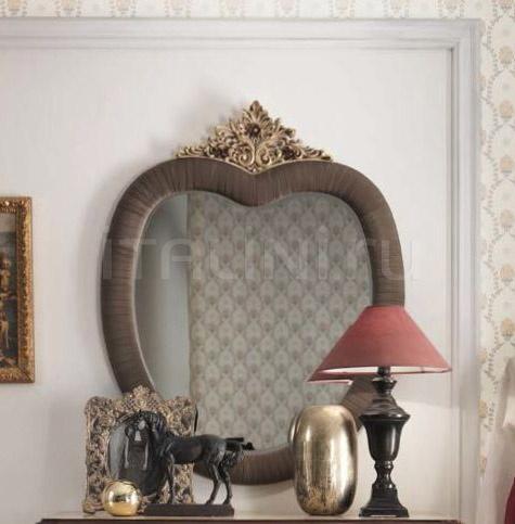 Настенное зеркало 2139 LCR/FO Francesco Pasi