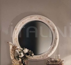 Настенное зеркало 2103 LBA/FO фабрика Francesco Pasi