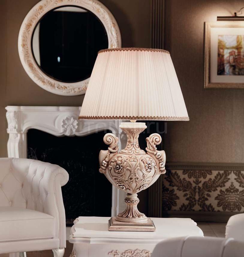 Настольная лампа 2130 LCR/FA Francesco Pasi