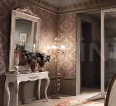 Настенное зеркало 2101 LBA/FA фабрика Francesco Pasi