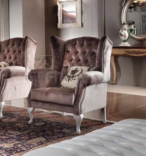 Кресло 2110 BI Francesco Pasi