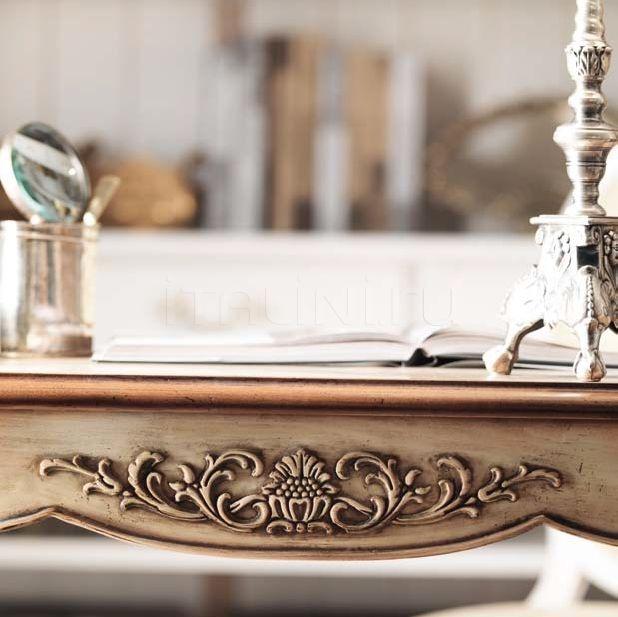 Письменный стол 2041 LCR Francesco Pasi